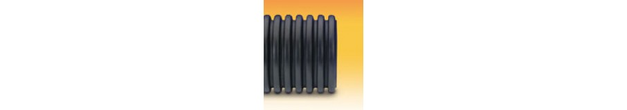 Corrugated Pipe & Fittings